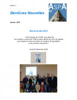 ASPA n° 7 – Janvier 2019