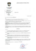 Circulation interdite extrémité Grande Rue du 10 au 28 mai 2021